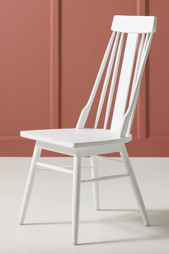 Anthropologie Home Delancey Dining Chair