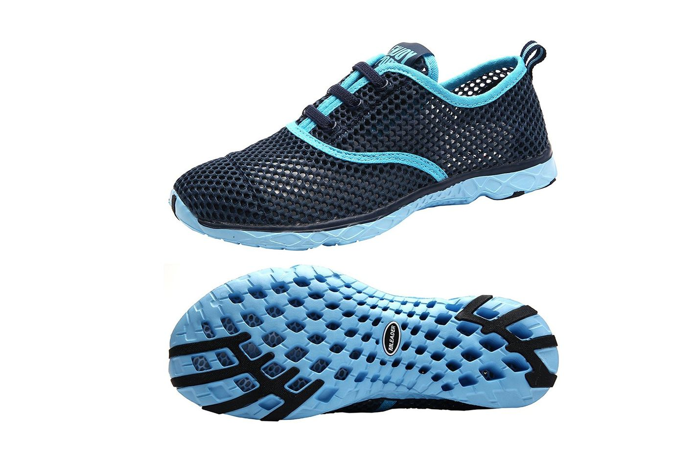 6281d9f4675 Aleader Women s Quick Drying Aqua Water Shoes