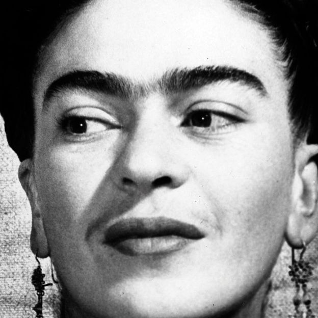 Photo 22 from Frida Kahlo's Brow