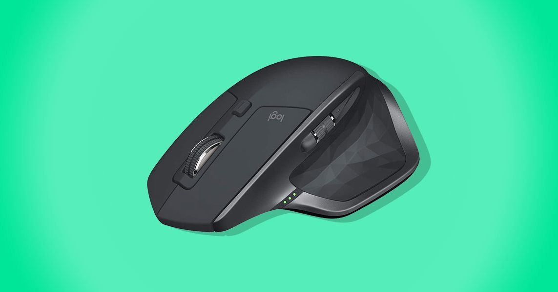 My Desk Is My Ship, and I Steer It With This Mouse