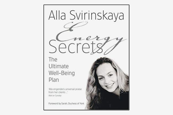 Energy Secrets - Alla Svirinskaya