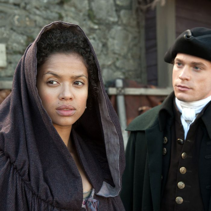 Ebiri On Belle No Ordinary Movie About 18th Century Racism
