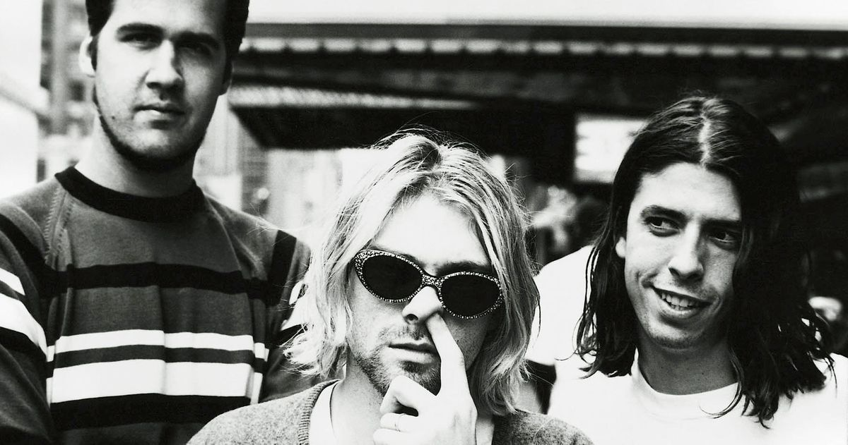 Best Nirvana Songs, Ranked