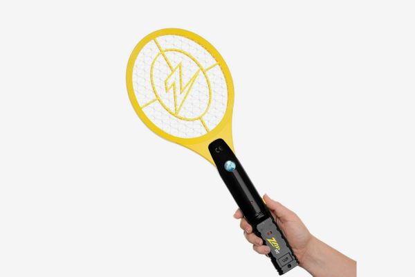 Zap It! Bug Zapper Racket