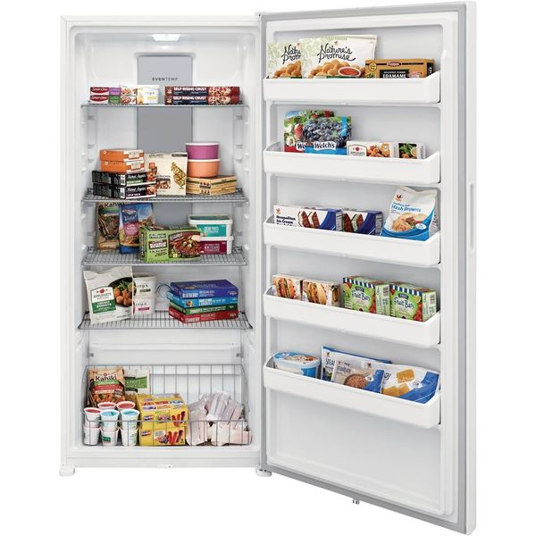 Frigidaire 20-cubic-foot Frost-Free Upright Freezer (Available Now)