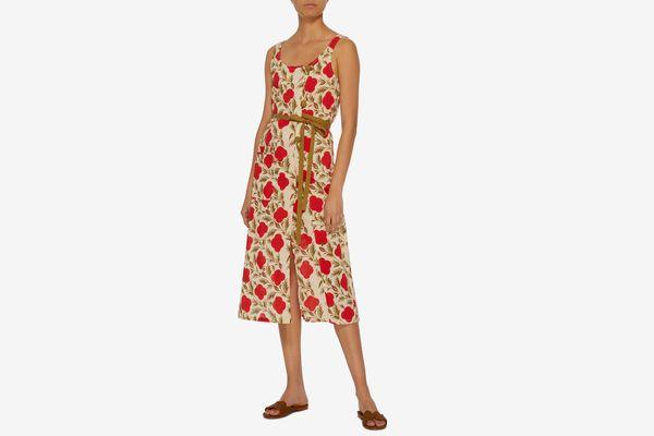 Rhode Resort Charlie Wrap Dress