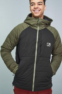 Flylow Men's Crowe Insulated Jacket