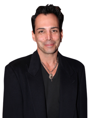Richard Grieco current