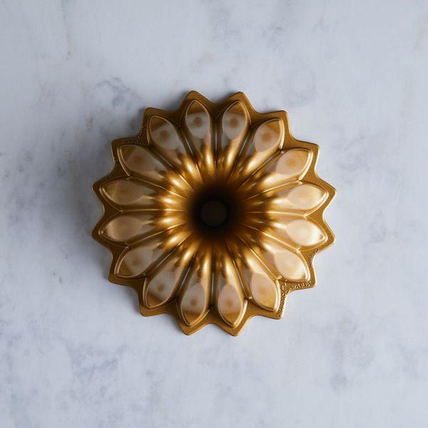 Nordic Ware Lotus Bundt Pan