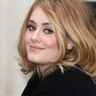 London Celebrity Sightings - October 23, 2015