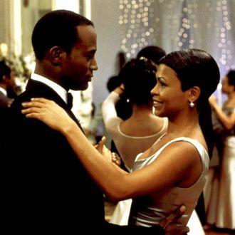 BEST MAN, Taye Diggs, Nia Long, 1999