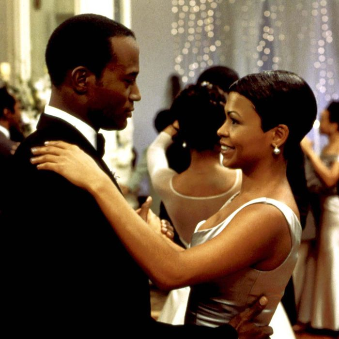 BEST MAN, Taye Diggs, Nia Long, 1999