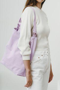 Baggu Duck Bag, Lilac