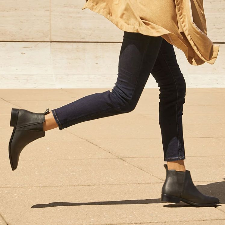 young girls chelsea boots