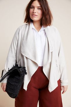 Gulliver Draped Jacket