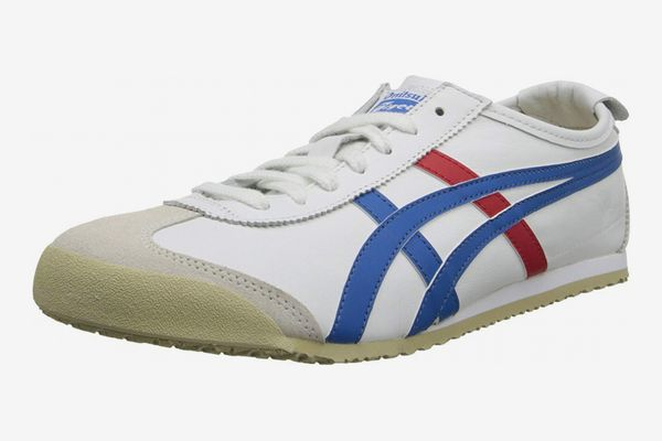 asics onitsuka tiger mexico 66 black yellow zoom queen