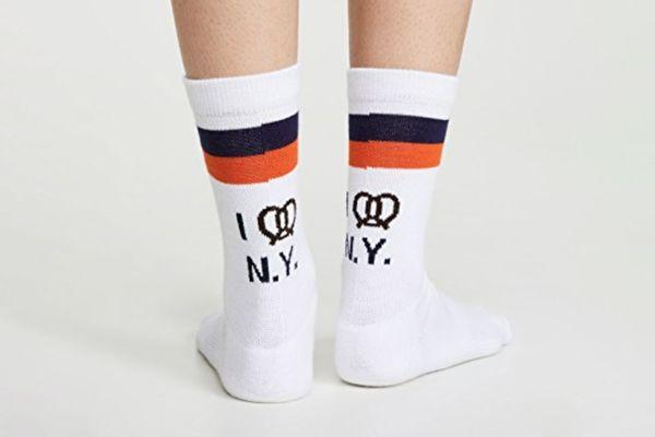 KULE The Pretzel Socks