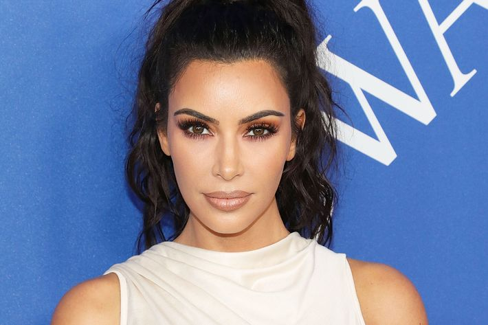 Kim Kardashian Asks Jack Dorsey for Twitter Edit Button