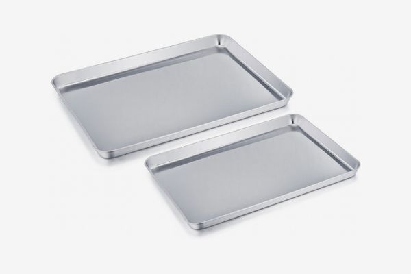 Baking Tray Sheet Set of 2