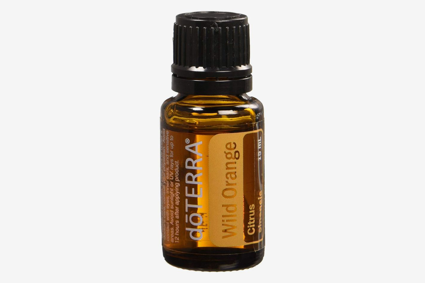 doTERRA Wild Orange Essential Oil