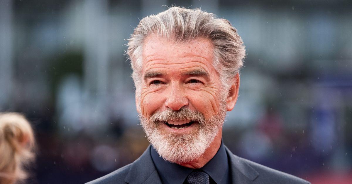 Pierce Brosnan Thinks a Female Bond Would Be 'Exhilarating'