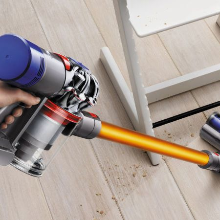 Dyson Cordless V10 Absolute Review 2018