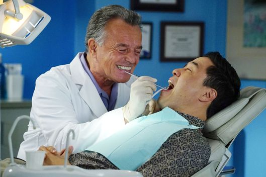 RAY WISE, RANDALL PARK