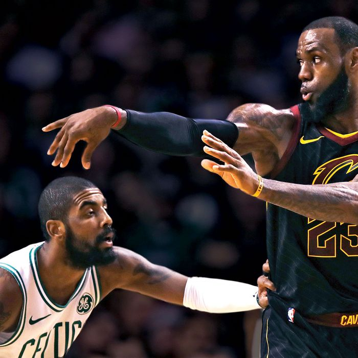 ca886c26c086 The NBA Has Never Had More Soap Opera and Rivalry – and It s Fantastic