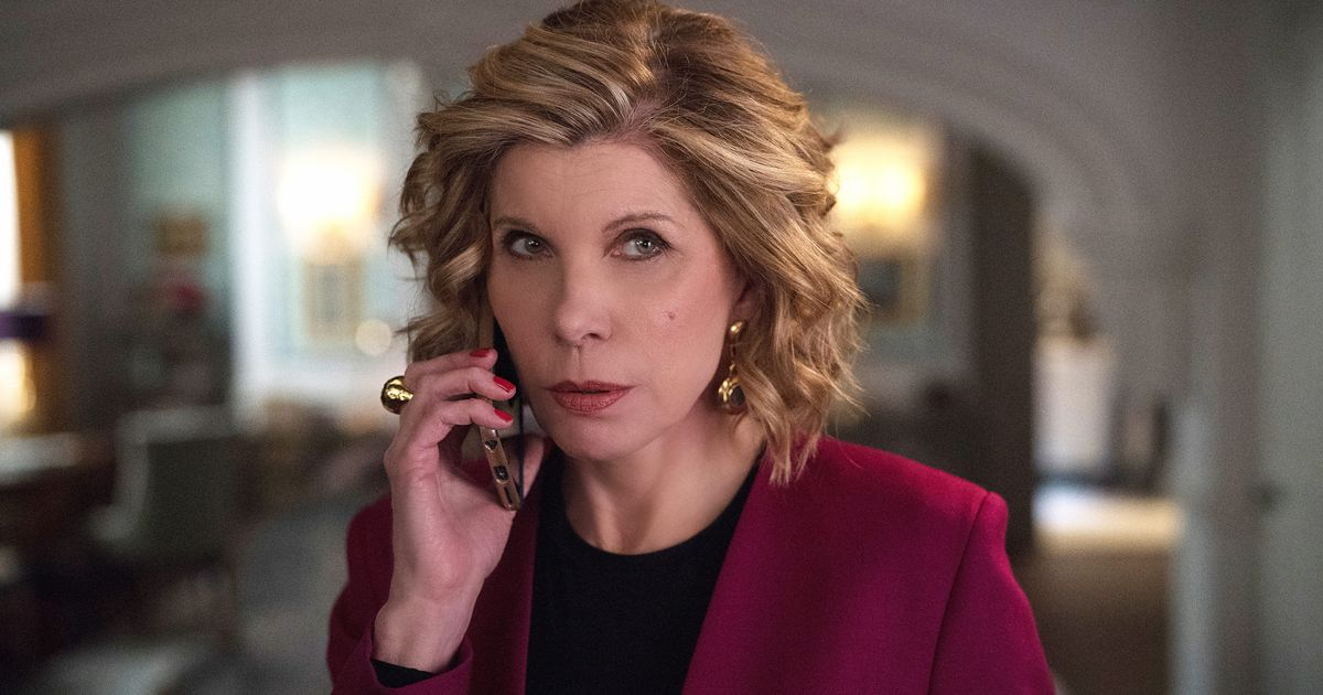 The Good Fight Season 4 Is Improbably Perfect for Right Now