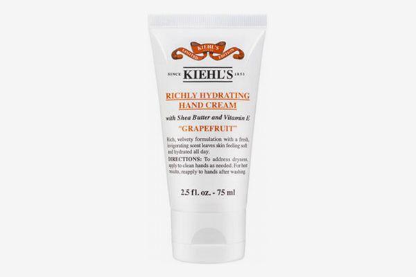 Kiehls Richly Hydrating Hand Cream