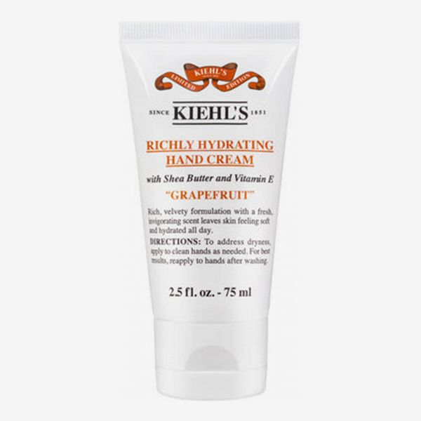 Kiehls Richly Hydrating Hand Cream