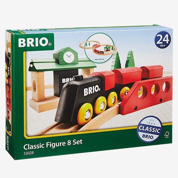 BRIO World Classic Figure 8 Set