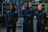 Star Trek: Discovery Recap: Endearing Messianic Complex