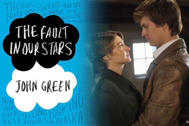 a better understanding of the fault in our stars The fault in our stars 2014 famous quote from julius caesar about the fault not lying in our stars but in time together and understand each other's.