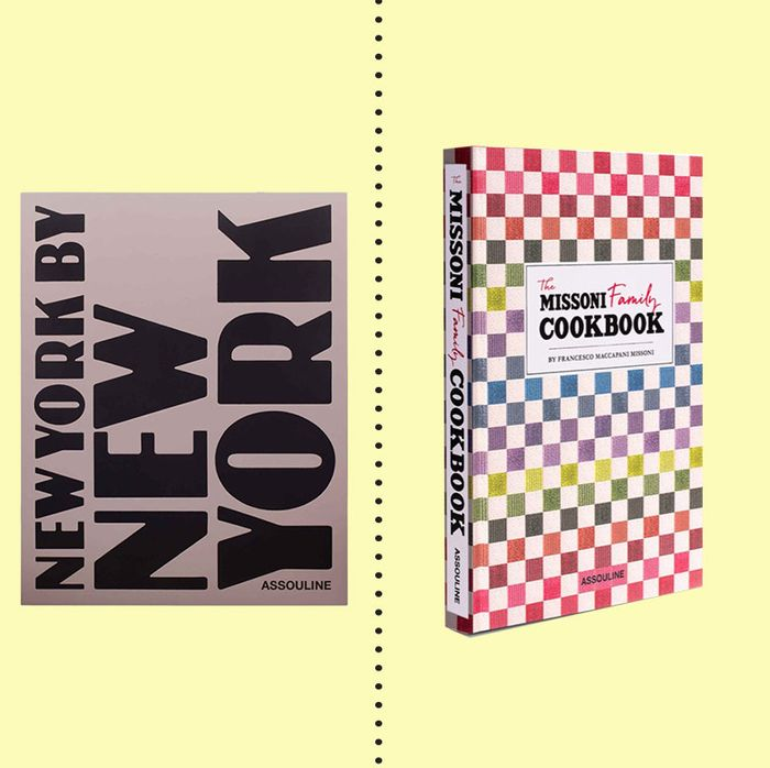 Coffee Table Books From Assouline On Sale At Saks 2019 The Strategist New York Magazine