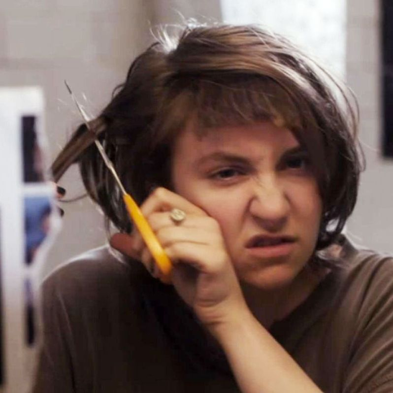7 Best Tools For Cutting Women S Hair At Home 2020 The Strategist New York Magazine