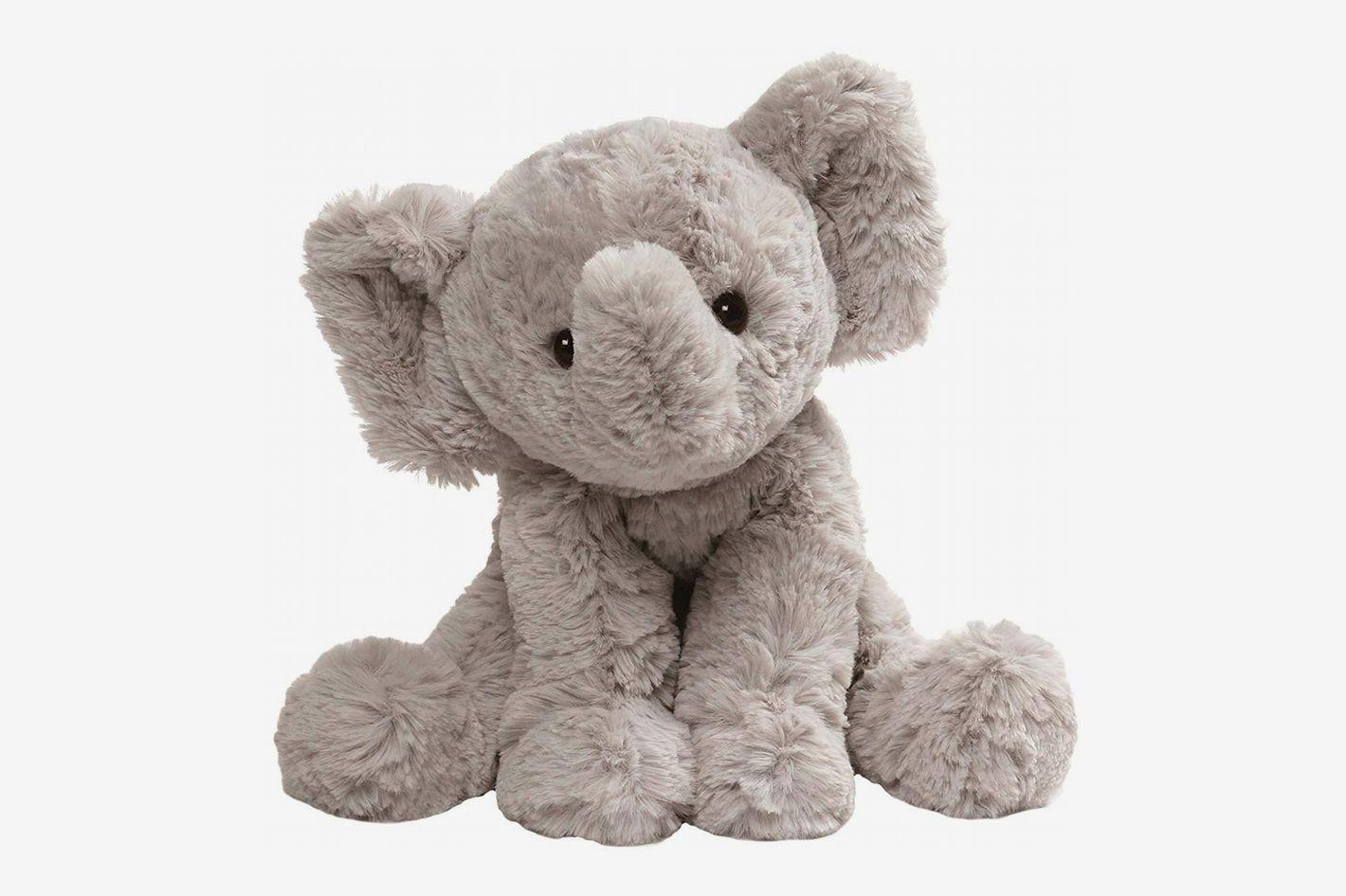 GUND Cozys Collection Elephant Stuffed Animal Plush