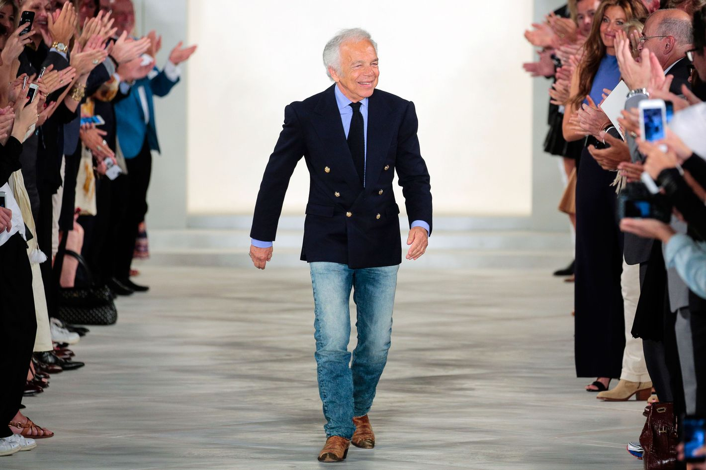 Ralph Lauren Is Stepping Down As CEO, and the Man Who Saved Old Navy Is  Taking Over. What Does That Mean for the Future of the Brand  32f9e7244d53