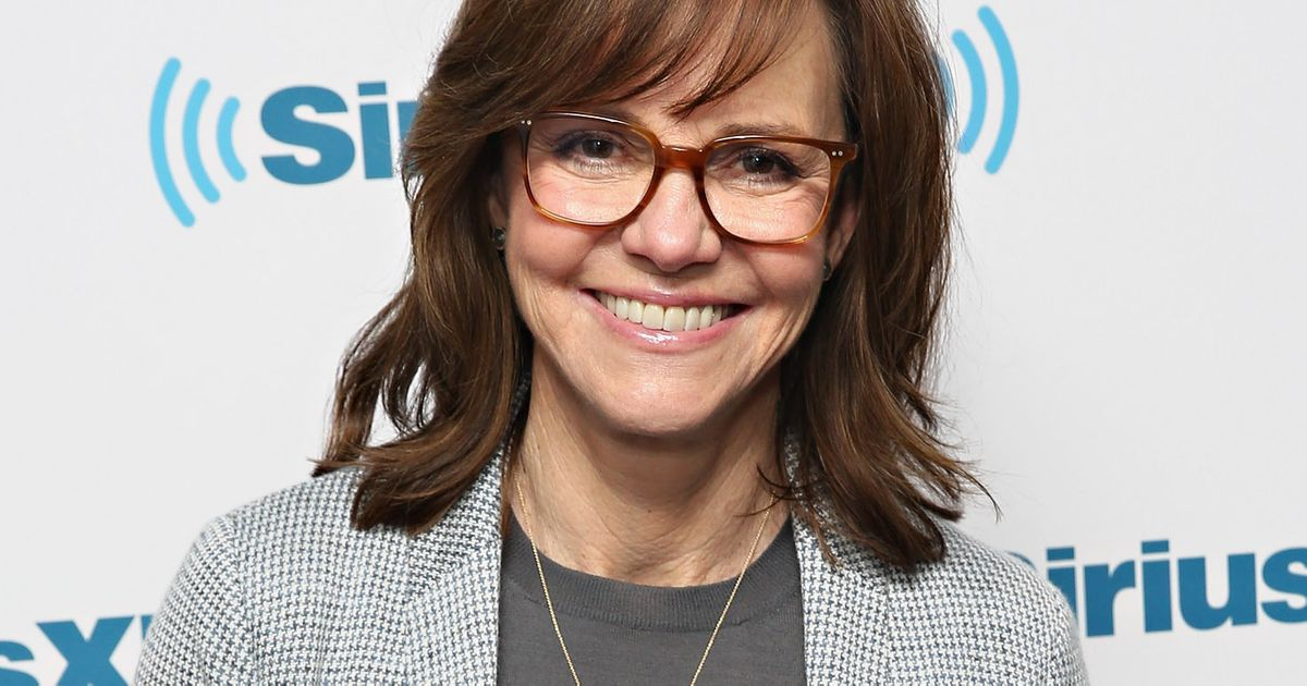 Sally Field Star Of The Flying Nun