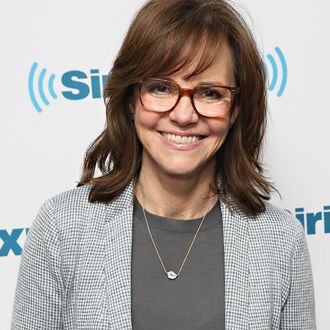 SiriusXM's 'Town Hall' with Sally Field; Town Hall to Air on SiriusXM's Entertainment Weekly Radio