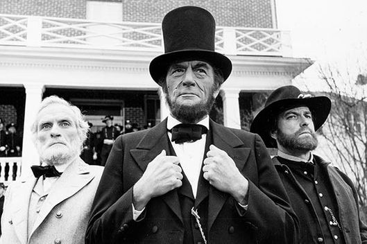 A Term Paper Guide to All the Lincoln Movies    Vulture CBS