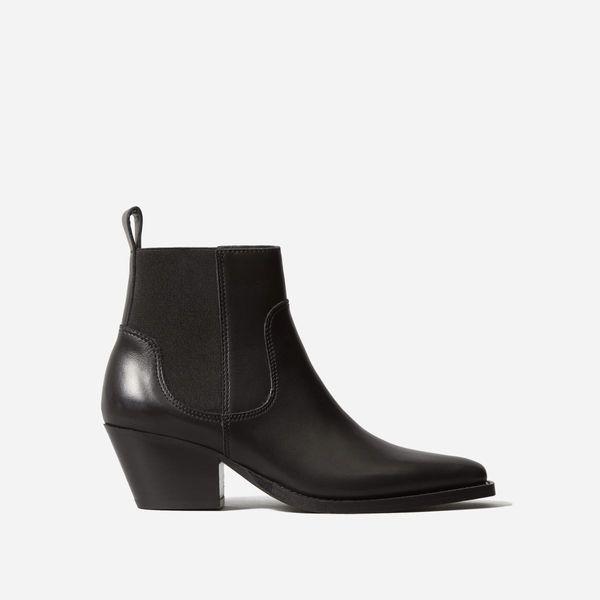 Everlane Western Boot