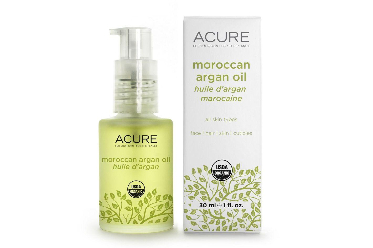 Acure Argan Oil