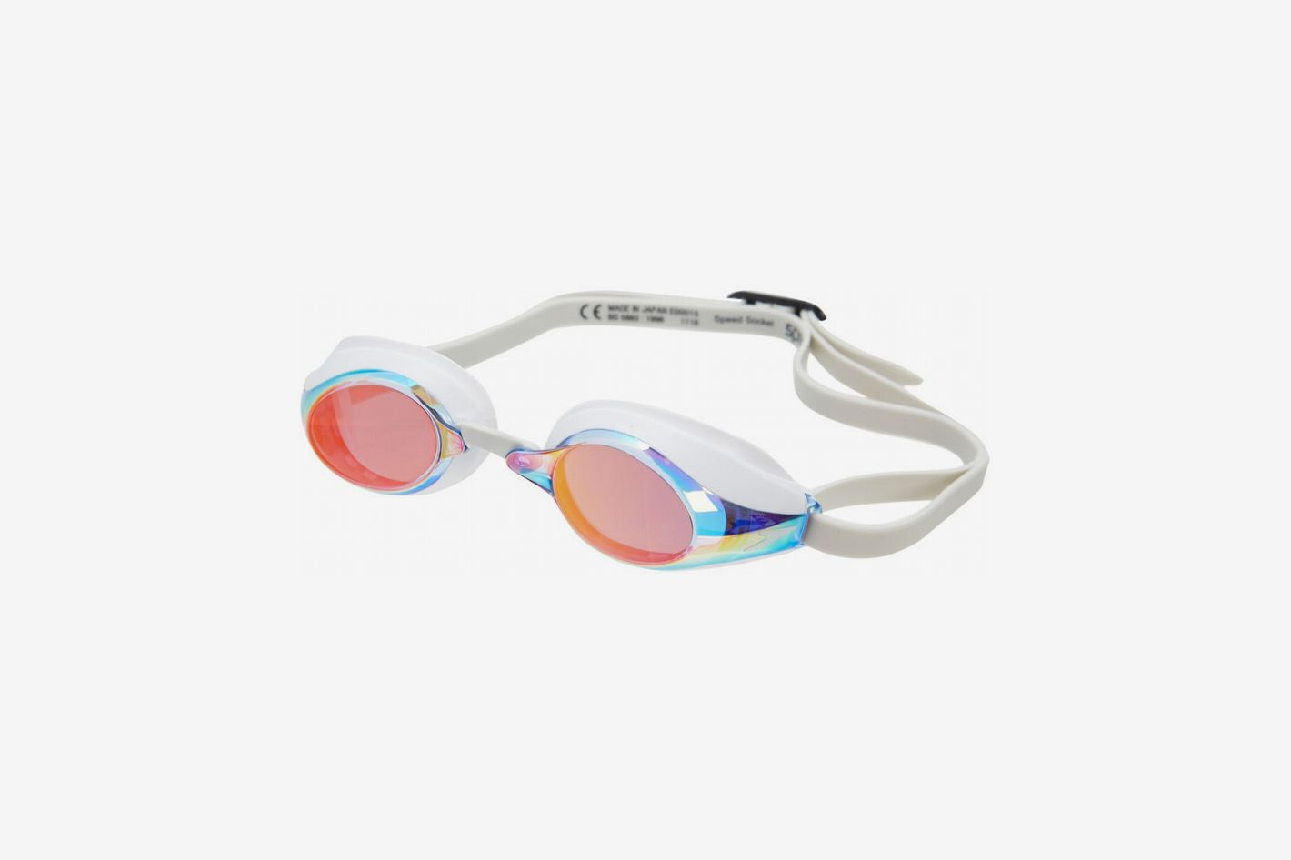 Speedo Speed Socket Polarized Goggle