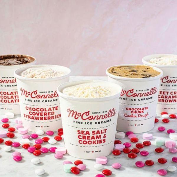 Valentine's Day Ice-Cream Bundle