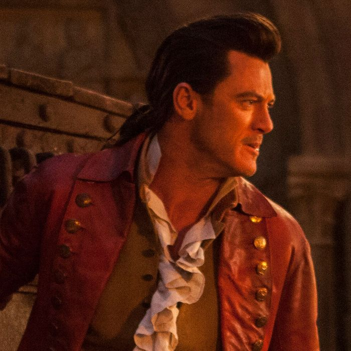 Beauty And The Beast Why Gaston Is The Best Character