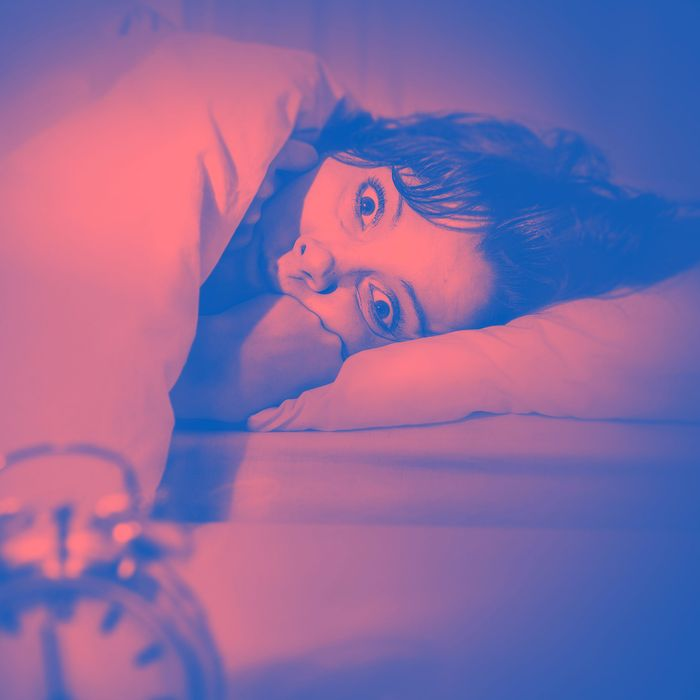 A Neuroscientist Tried to Cure My Sleep Paralysis