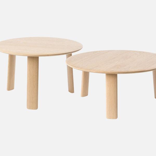 Hem Alle Coffee Table (Set of 2)