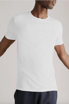 Autograph Premium Cotton T-Shirt