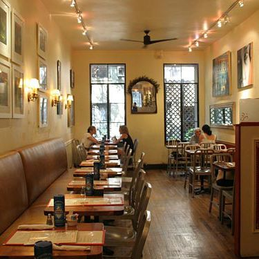 DiFiore Marquet Café.